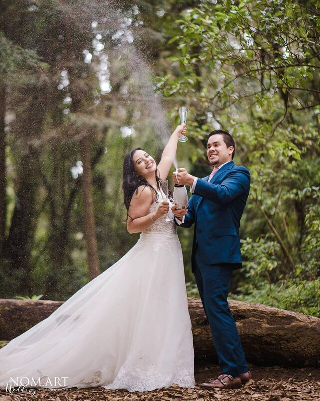 Nom.art Wedding Photography