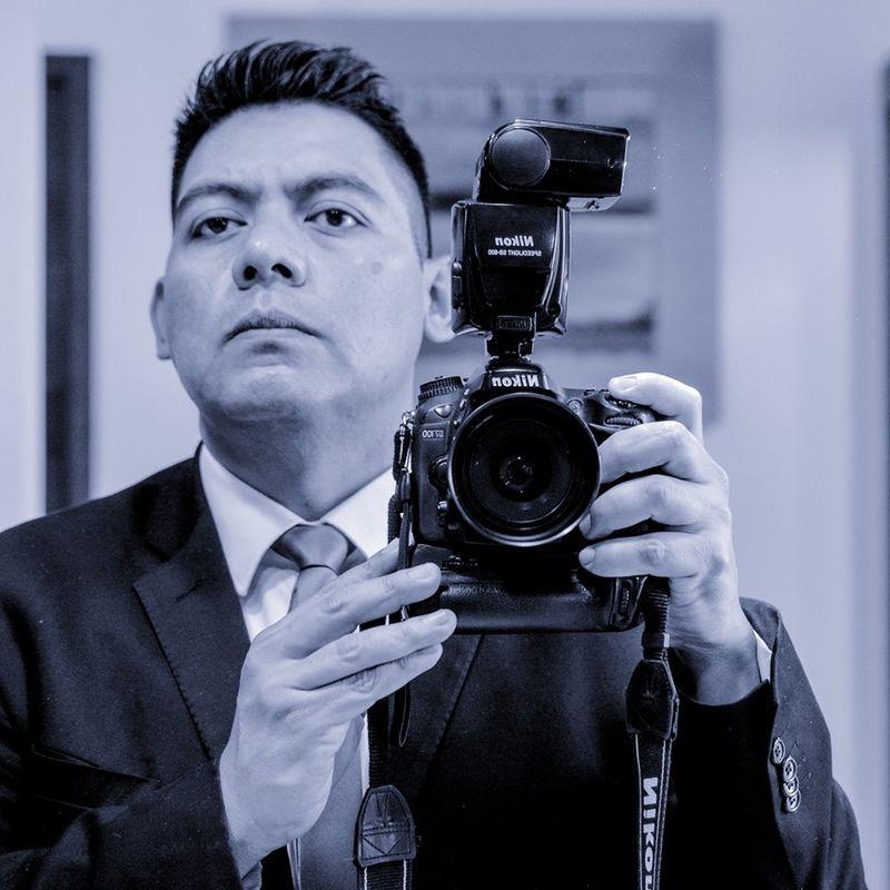 Aaron Fotografía