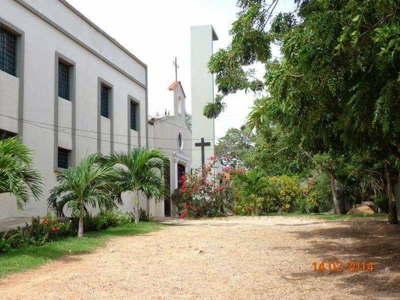 Mosteiro de São Bento de Fortaleza