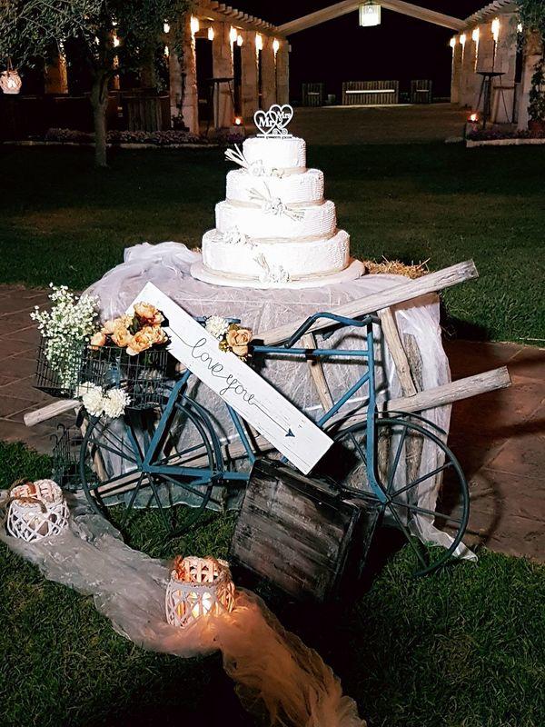 Gluwe, wedding in particolare