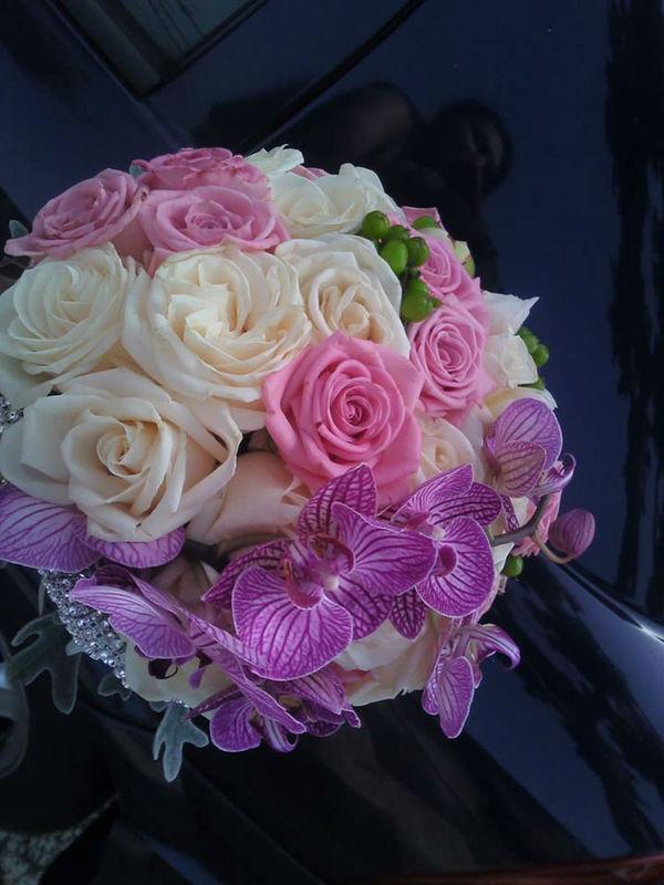 CS Flowers Design
