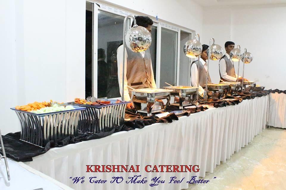 Krishnai caterers
