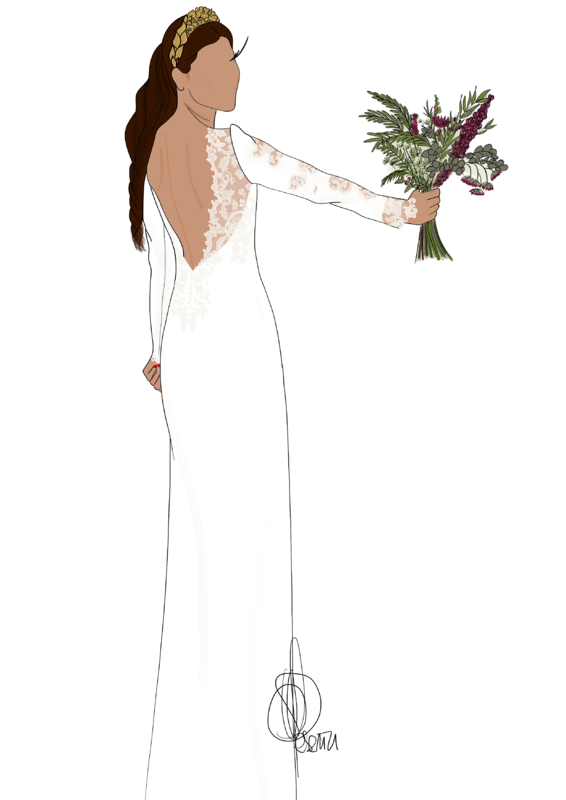Dress by Yes