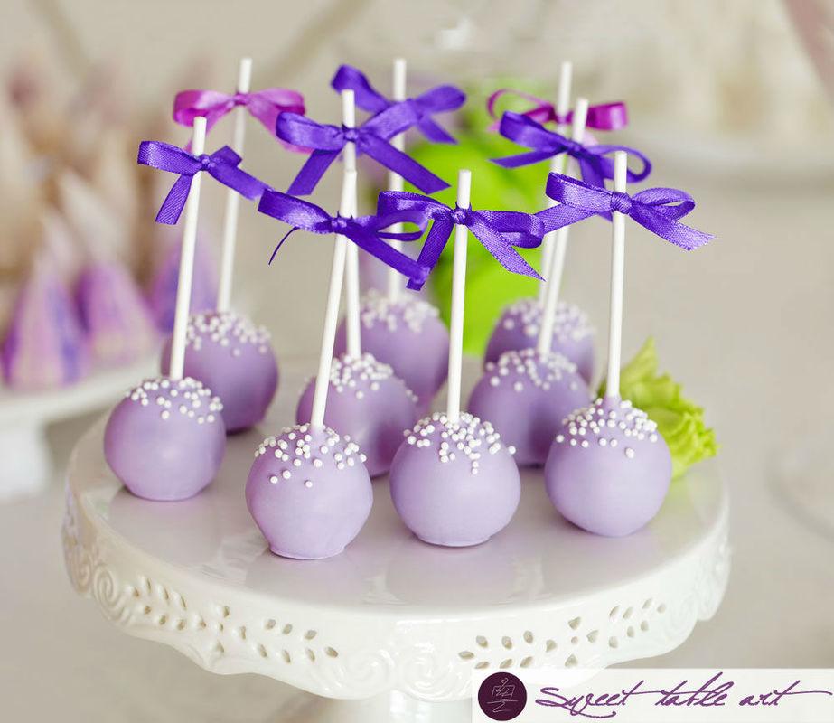 Sweet Table Art