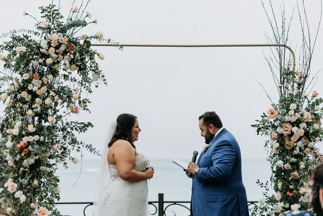 Paradise Weddings & Events