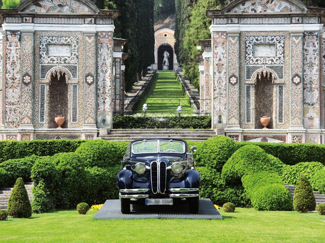 Destination Wedding no Lago di Como