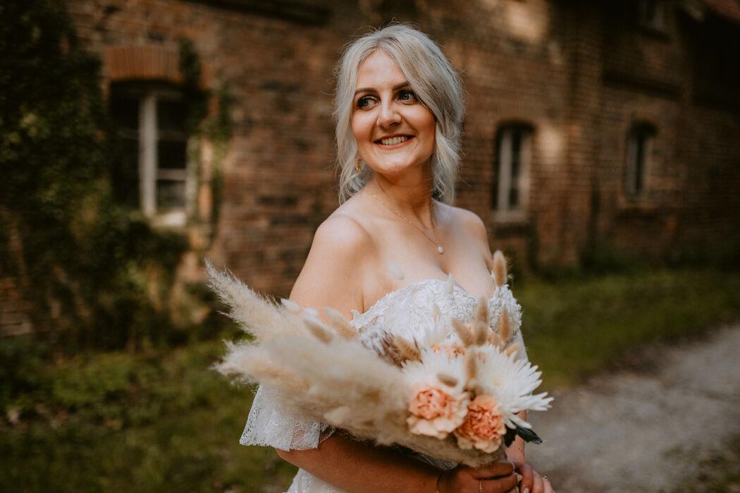 Armed with Memories - Hochzeitsfotografin Alina Nolte