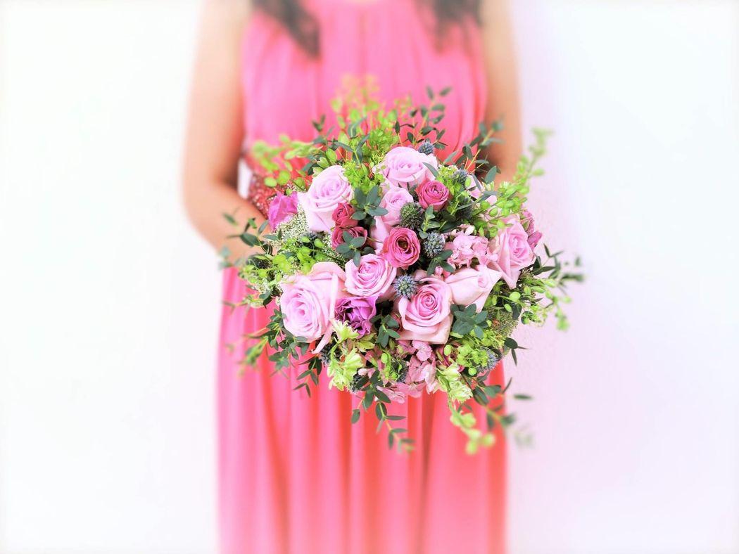 Ana Valdés Diseño Floral