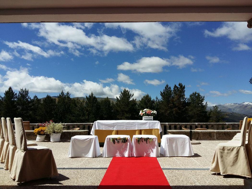 Lugares Para Bodas En Castilla Y Le N ~ Sitios Bonitos Para Casarse En Madrid