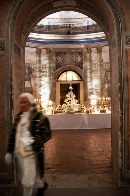 Garini immagina Eventi Catania