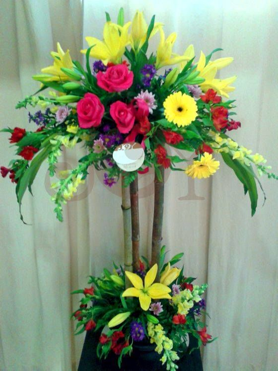 Florería Joy by Bendi
