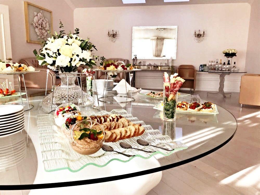 Raclette кейтеринг