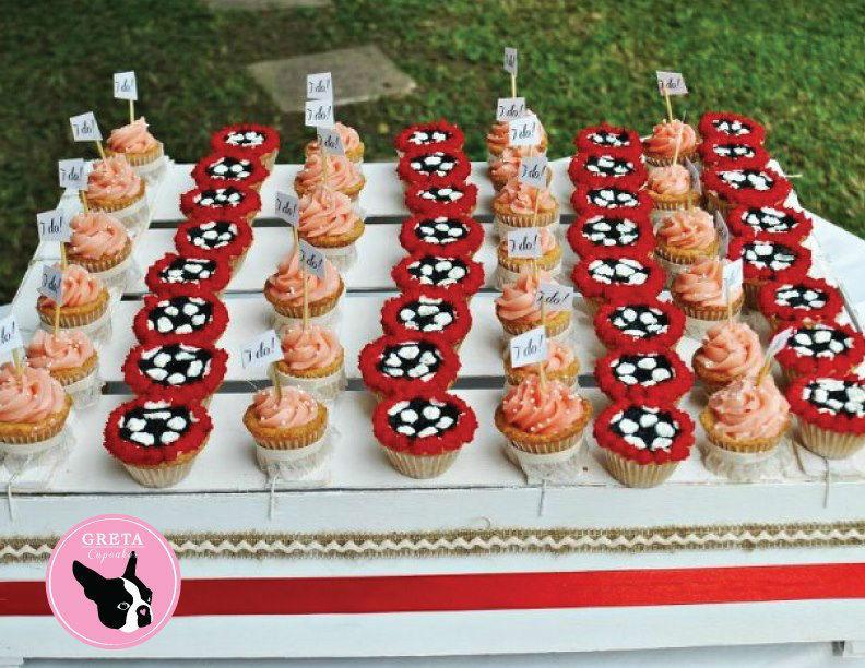 Greta Cupcakes