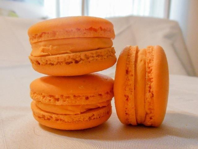 Dulce Pasión Macarons