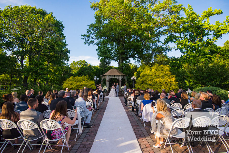Your NYC Wedding