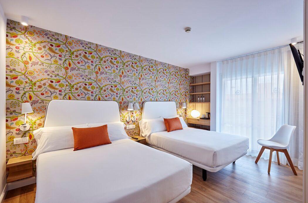 Hotel Anabel Lloret de Mar