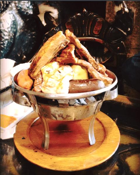 Los Vikingos Restaurant