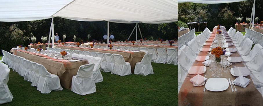 Matrimonio Ibarra Barreau  Chicureo