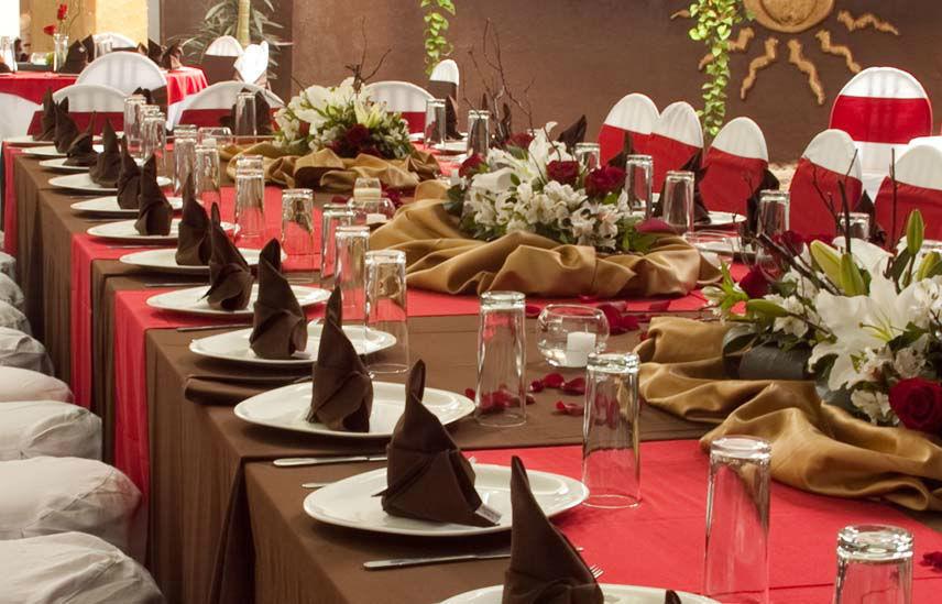 Bahena Eventos Sociales & Empresariales