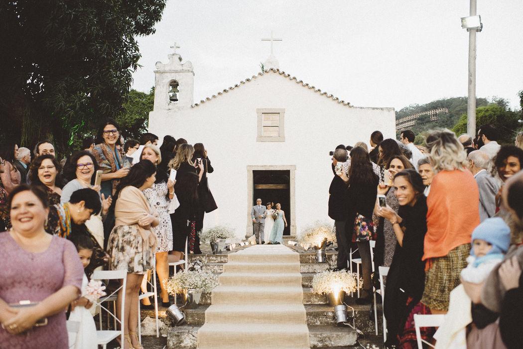Luanna Coutinho Assessoria e Cerimonial