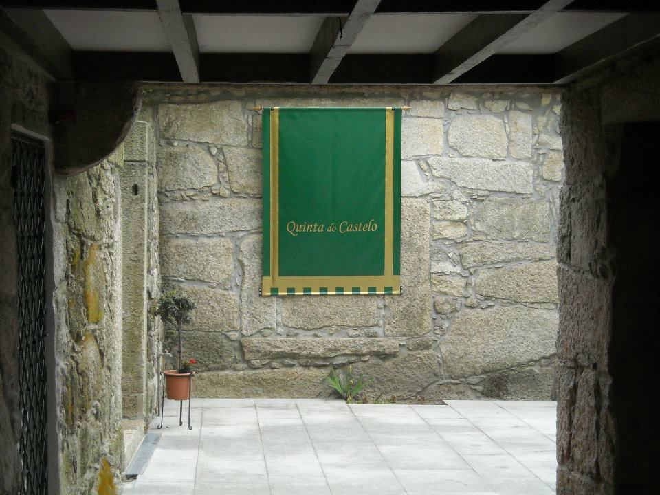 Quinta do Castelo - Grupo Quintas&Catering