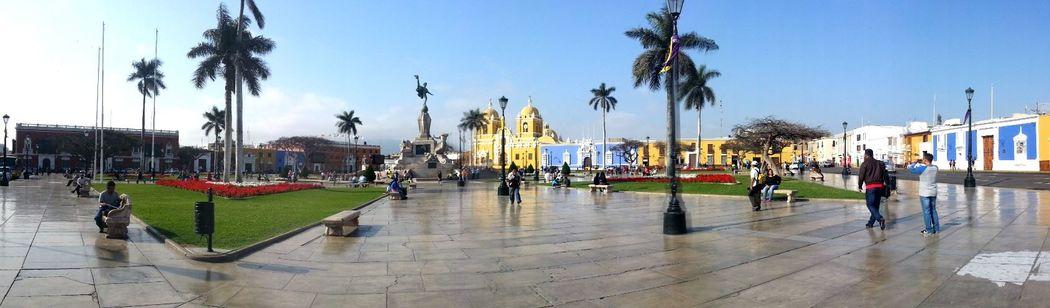 Colonial Tours Trujillo