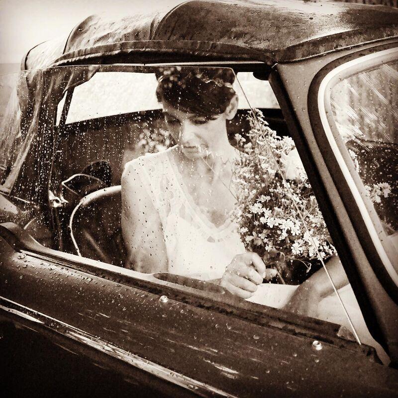 Florence Rochedreux - La Photographeuse