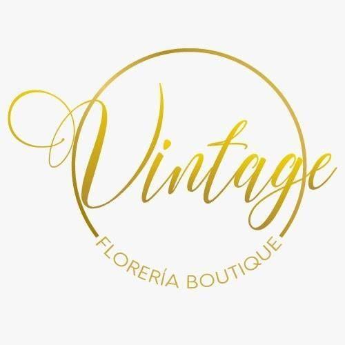 Vintage Florería Boutique