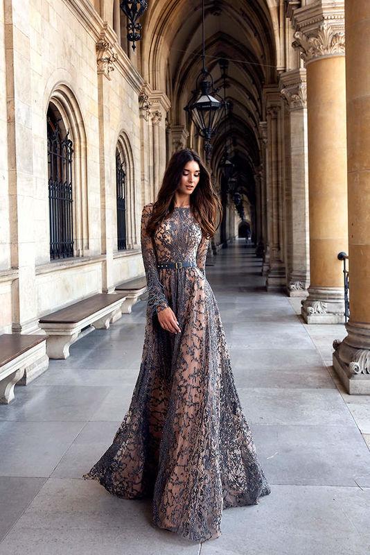 Oksana Mukha - Robes de soirée