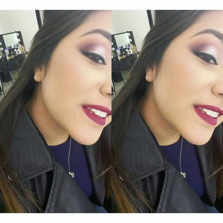 Shirley Villacorta Makeup