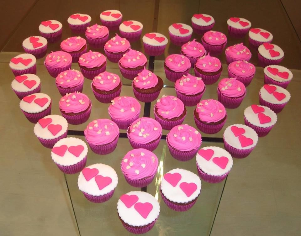 Cupcakes Fercake Porto Alegre