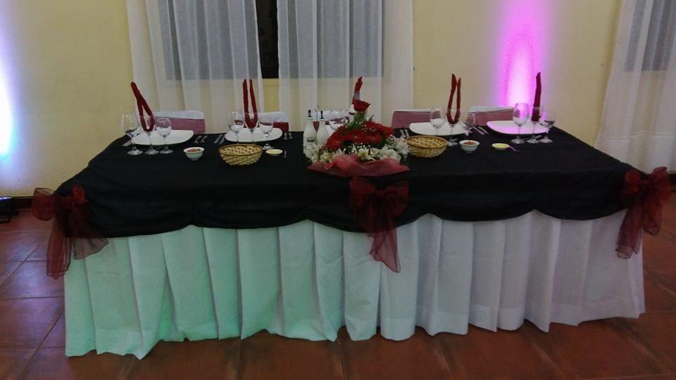 Eventos y Arriendo de Vajilla Fernandez