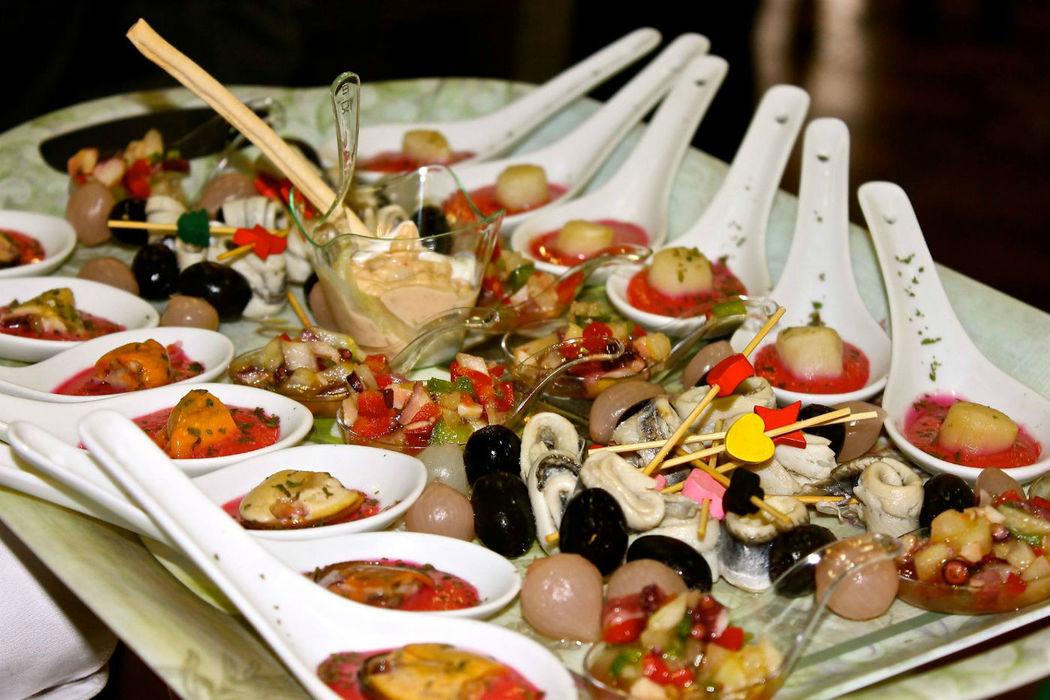 Catering Moraima