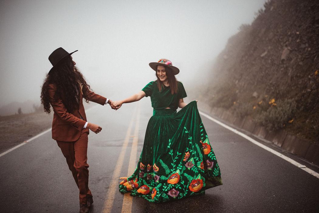 Marry Me Perú