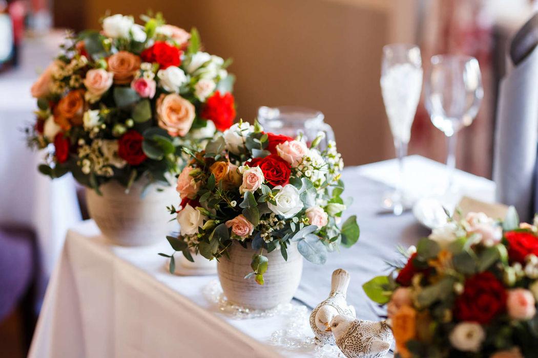 Студия флористики и декора Жасмин