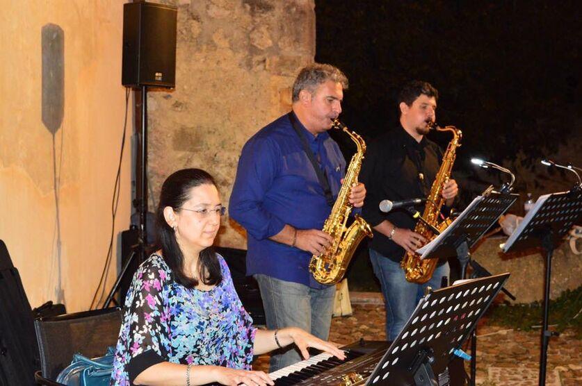 Trio Swing&Dintorni