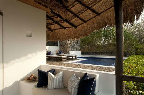 Hotel Agua - Barú