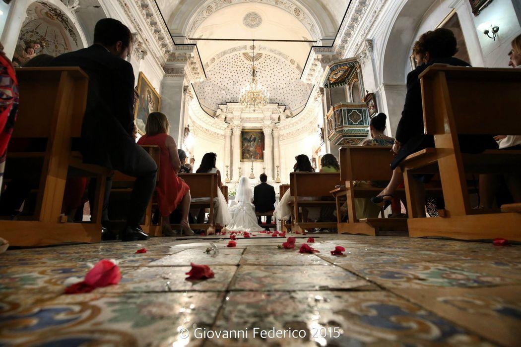 Wedding in salina