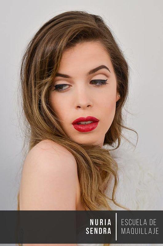 Nuria Sendra