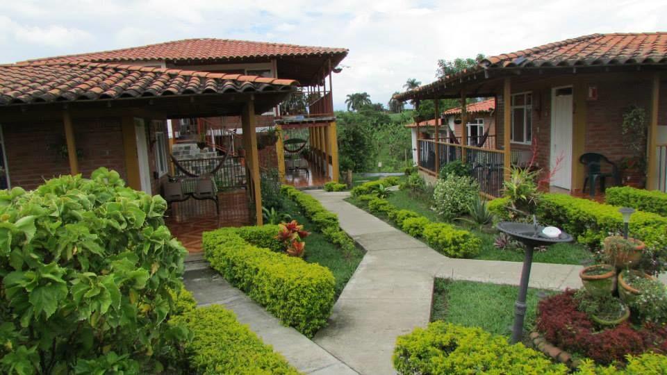 Cabañas Villa María Luisa