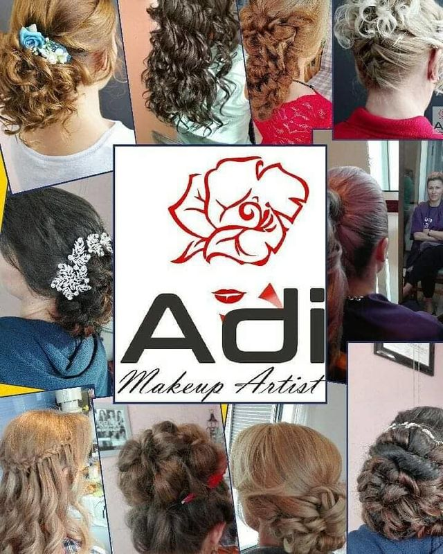 Adi Make-up Artist