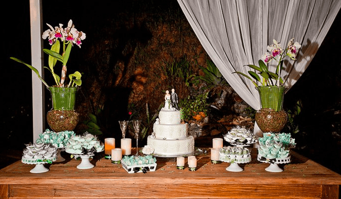 Fazenda da Estiva. Foto: Oscar Freire Wedding Estúdio