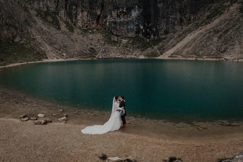 Jlenia Costner - Weddings & events