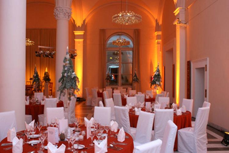 Beispiel: Ihr Hochzeitsgedeck professionell geplant, Foto: Agentur Deko Style Hochzeitsplanung.
