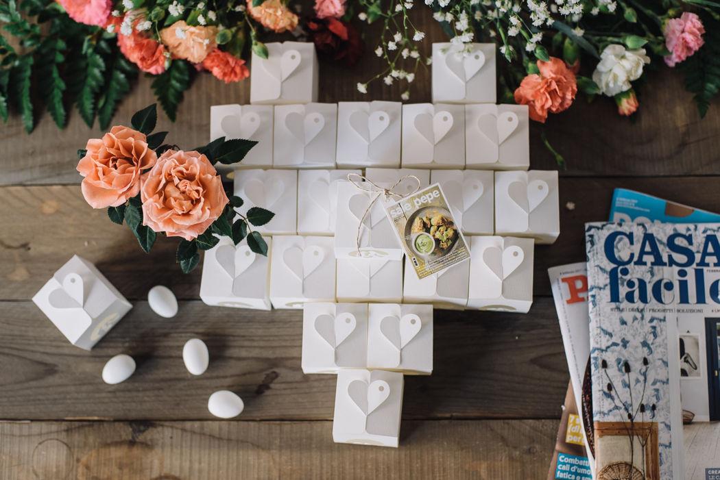 My Wedding Gift Mondadori