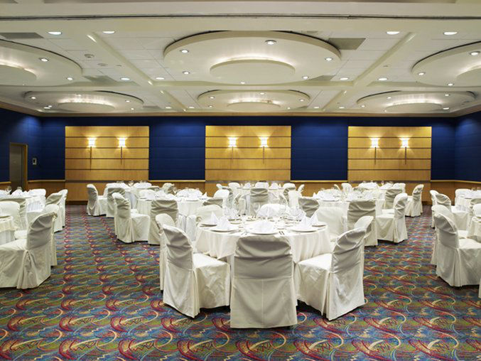 Hotel Holiday Inn Monterrey-Parque Fundidora