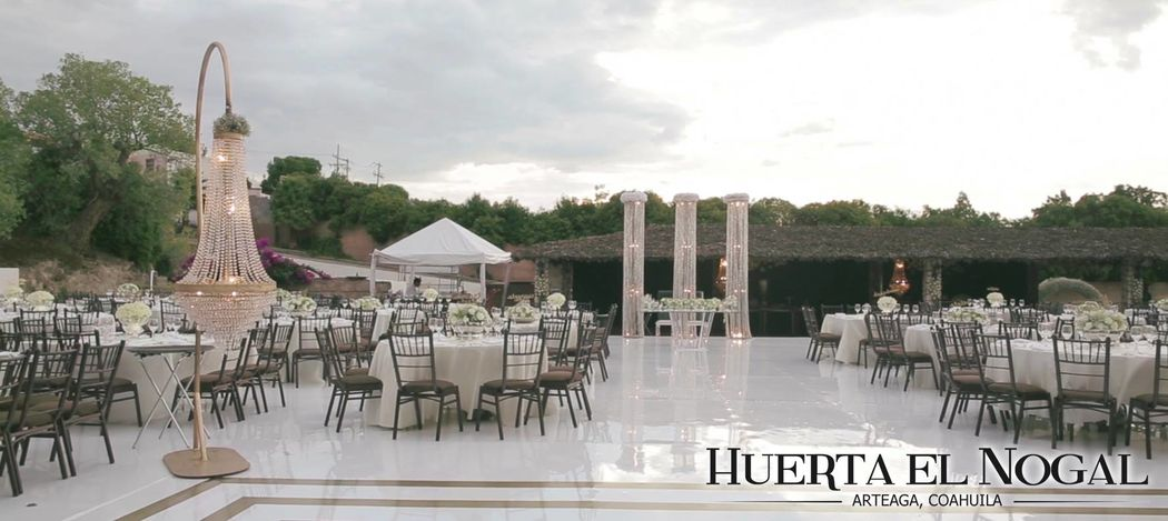 Huerta El Nogal