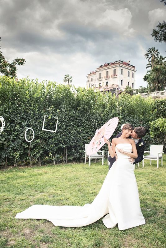 Mario Feliciello - Italian Wedding Photojournalist