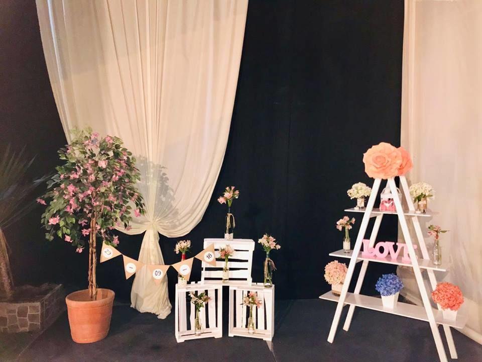 Esther Guardamino Wedding Planner