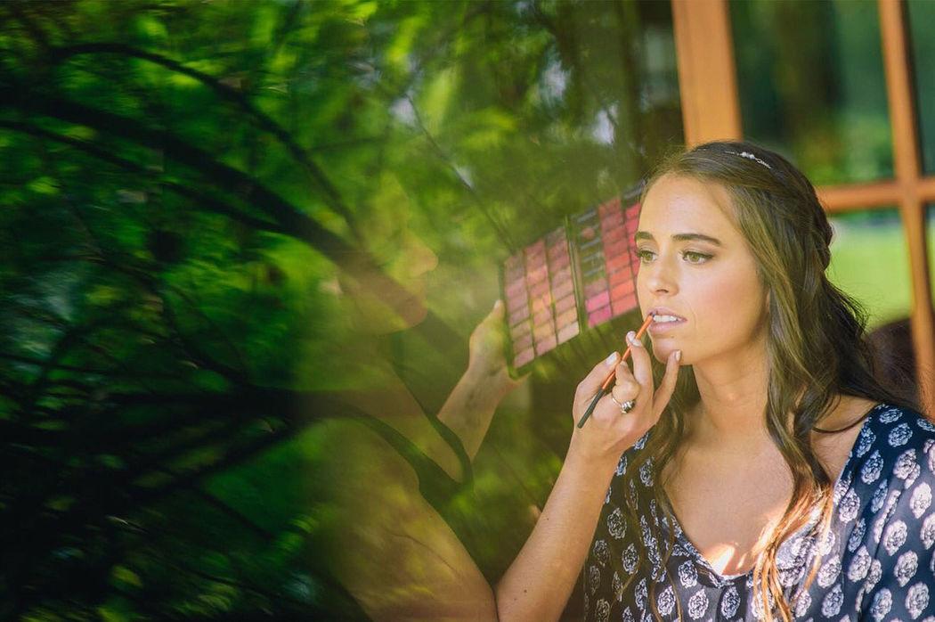 Daniela Alzérreca